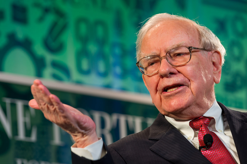 Thompson: The Warren Buffett Weed Play: One Company Is Following